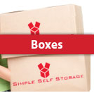 Storage Pods - Simple Self Storage